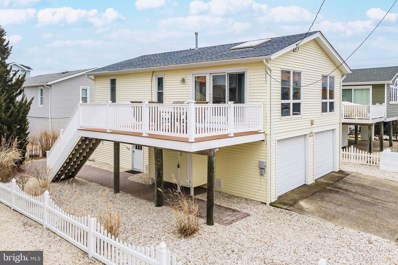 12 E Massachusetts, Long Beach Township, NJ 08008 - #: NJOC406764