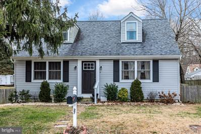 27 Locust Lane, New Egypt, NJ 08533 - #: NJOC406804