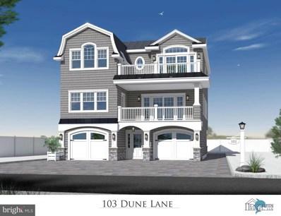 103 E Dune Lane, Long Beach Township, NJ 08008 - #: NJOC407010
