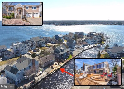 18 Haines Cove Drive, Toms River, NJ 08753 - #: NJOC408046