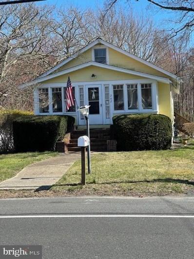 262 S Main Street, Barnegat, NJ 08005 - #: NJOC408426
