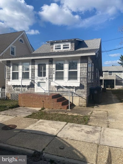 125 5TH Street, Beach Haven, NJ 08008 - #: NJOC408554