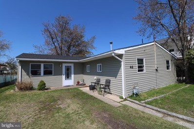 46 Lake Michigan Drive, Little Egg Harbor Twp, NJ 08087 - #: NJOC409080