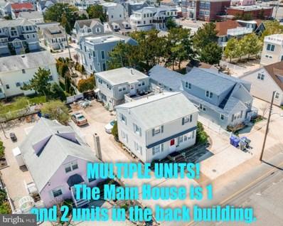 120 Taylor Avenue, Beach Haven, NJ 08008 - #: NJOC409276