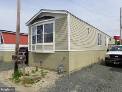 469 South Green Street Unit 27, Tuckerton, NJ 08087 - #: NJOC410096