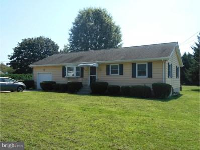 101 Annapolis Road, Pennsville, NJ 08070 - #: NJSA100027
