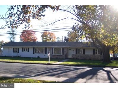 39 Eaton Road, Pennsville, NJ 08070 - MLS#: NJSA100394