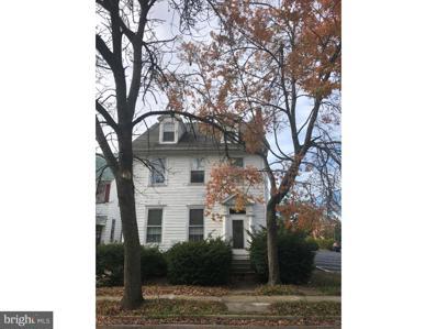 9 Chestnut Street, Salem, NJ 08079 - #: NJSA100602