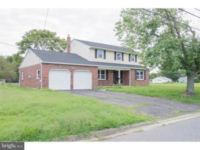 119 Field Street, Carneys Point, NJ 08069 - #: NJSA100606