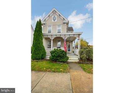 38 Dickinson Street, Woodstown, NJ 08098 - #: NJSA100610