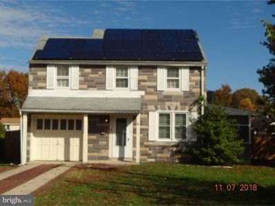 23 Maplewood Avenue, Carneys Point, NJ 08069 - #: NJSA100618