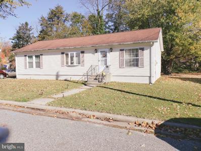 307 Tyler Avenue, Carneys Point, NJ 08069 - MLS#: NJSA100646