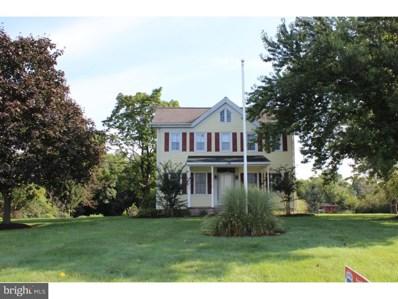 170 Woodstown Daretown Road, Pilesgrove, NJ 08098 - MLS#: NJSA102204