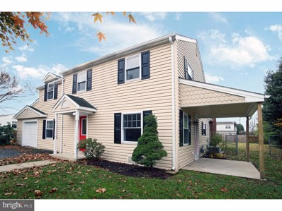 257 Washington Drive, Pennsville, NJ 08070 - #: NJSA108758