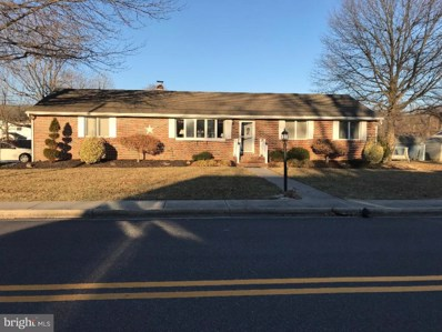 72 Georgia Road, Pennsville, NJ 08070 - #: NJSA111264
