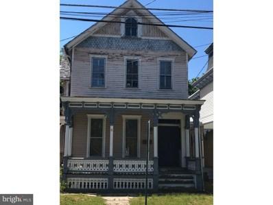 37 Walnut Street, Salem, NJ 08079 - #: NJSA113586