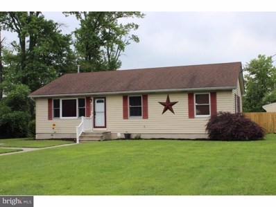 304 N Hook Road, Pennsville, NJ 08070 - #: NJSA113606
