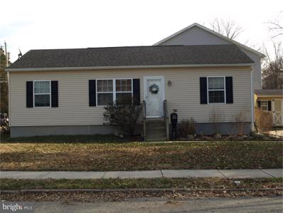 16 Lee Street, Woodstown, NJ 08098 - #: NJSA113608