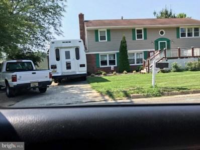 103 Kansas Road, Pennsville, NJ 08070 - #: NJSA115338
