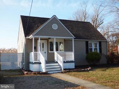 418 Manor Avenue, Carneys Point, NJ 08069 - #: NJSA115592