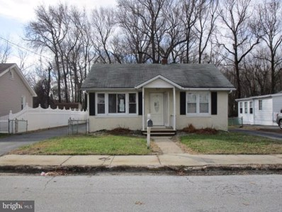 15 Jenkins Avenue, Pennsville, NJ 08070 - #: NJSA115716