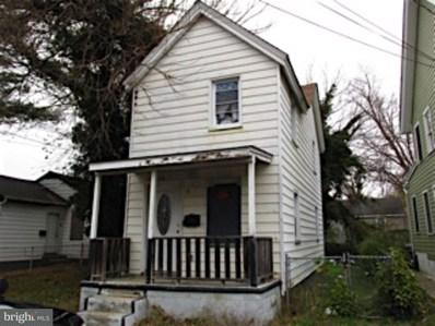 69 Carpenter Street, Salem, NJ 08079 - #: NJSA115720