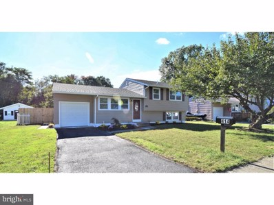 414 Hickory Avenue, Penns Grove, NJ 08069 - #: NJSA115770