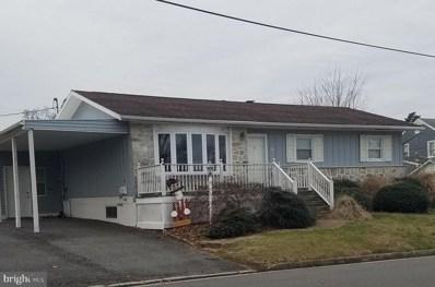83 Castle Heights Avenue, Pennsville, NJ 08070 - #: NJSA115782