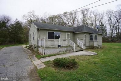1750 Parvin Mill Road, Pittsgrove, NJ 08318 - MLS#: NJSA115894