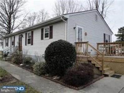 124 Sanford Road, Pennsville, NJ 08070 - #: NJSA115926