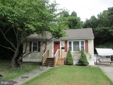 28 Bright Avenue, Pennsville, NJ 08070 - #: NJSA115934