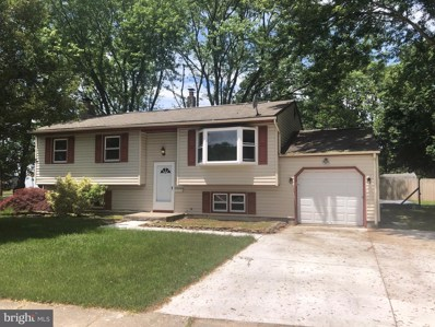 8 Fenwick Lane, Pennsville, NJ 08070 - MLS#: NJSA115994