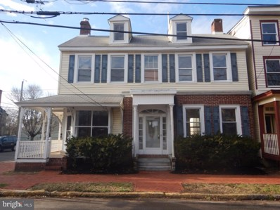 21 Oak Street, Salem, NJ 08079 - #: NJSA116076