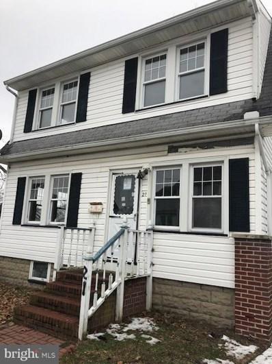21 Church Street, Pennsville, NJ 08070 - #: NJSA116096