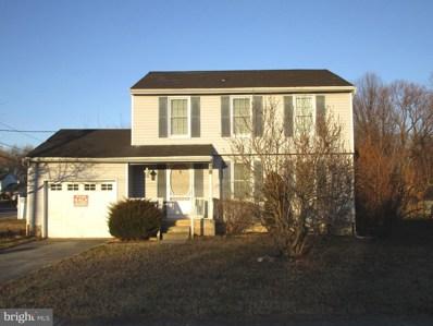 158 Kansas Road, Pennsville, NJ 08070 - #: NJSA121794