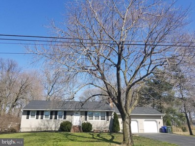 16 Old Tilbury, Salem, NJ 08079 - #: NJSA122506