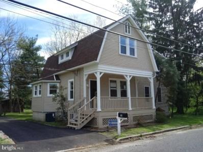 36 Center Street, Elmer, NJ 08318 - #: NJSA124044