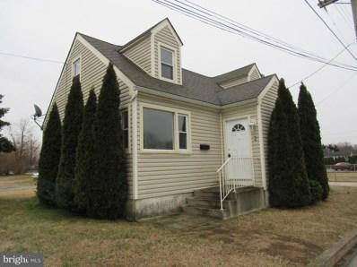 2 Enlow Place, Pennsville, NJ 08070 - #: NJSA125510