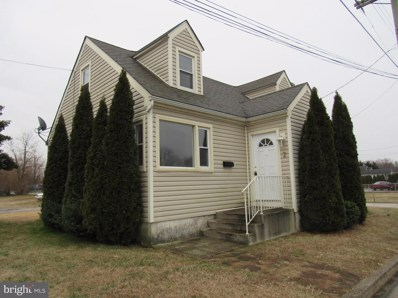 2 Enlow Place, Pennsville, NJ 08070 - #: NJSA125510