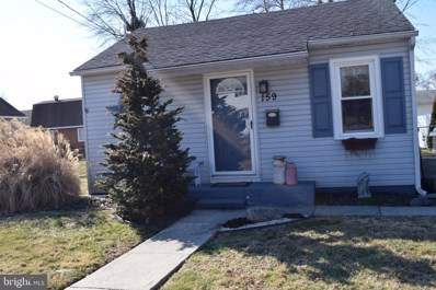 159 Highland Avenue, Pennsville, NJ 08070 - #: NJSA125520
