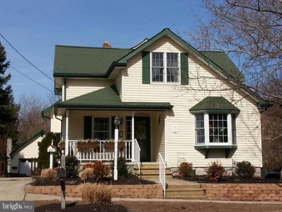 51 Main Street, Swedesboro, NJ 08085 - #: NJSA125530
