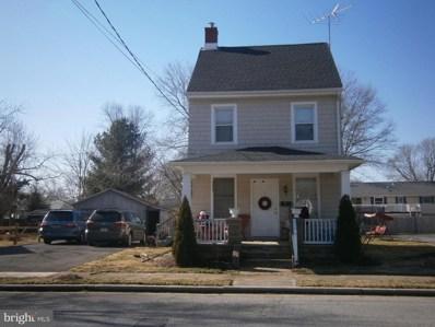 30 Auburn Street, Woodstown, NJ 08098 - MLS#: NJSA125558
