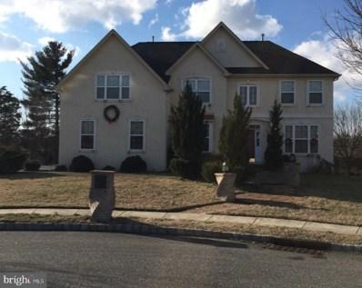 6 Jason Circle, Penns Grove, NJ 08069 - #: NJSA125878
