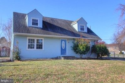 19 Nottingham Road, Pennsville, NJ 08070 - #: NJSA127382