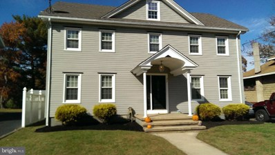 317 Broad Street, Elmer, NJ 08318 - MLS#: NJSA127394