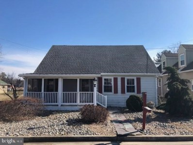 53 Slape, Salem, NJ 08079 - #: NJSA127458