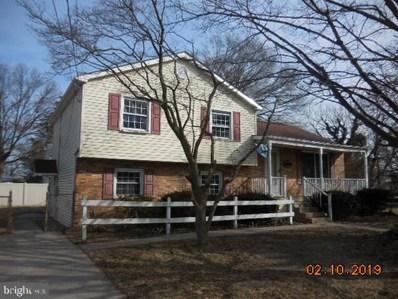 130 Nottingham Road, Pennsville, NJ 08070 - #: NJSA127464