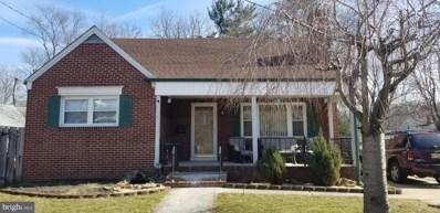 70 William Penn Avenue, Pennsville, NJ 08070 - #: NJSA127588