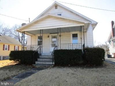 29 Oriental Avenue, Pennsville, NJ 08070 - #: NJSA127606