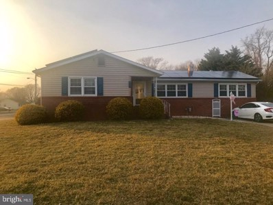 45 University Drive, Pennsville, NJ 08070 - #: NJSA127618